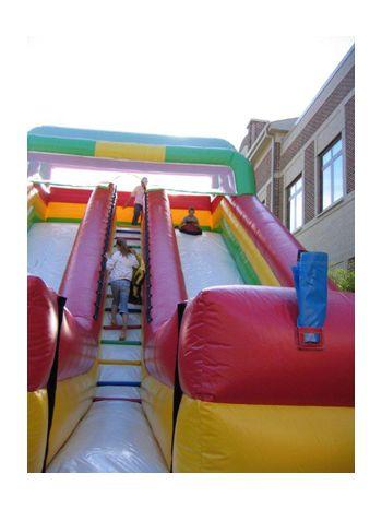 Fun School Field Day Game Rentals