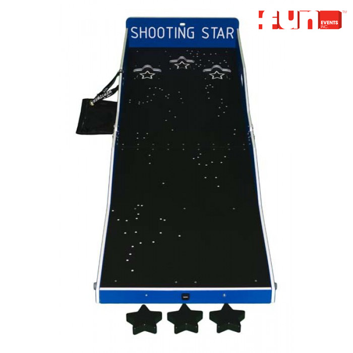 Shooting Star Game